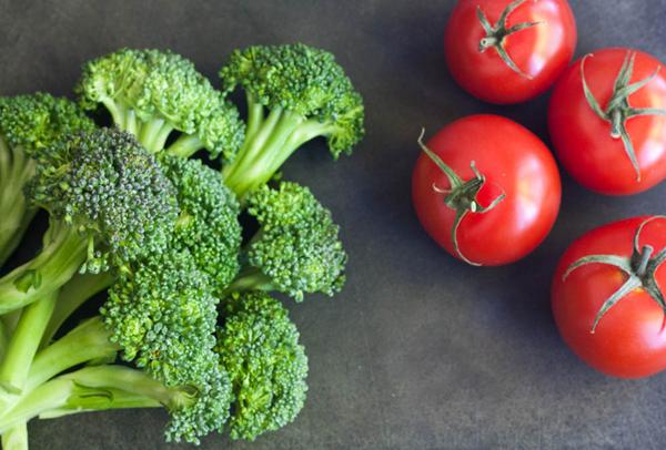 Thực phẩm ngăn ngừa nám da