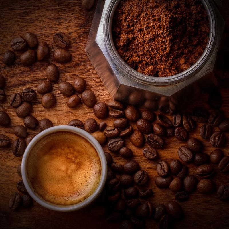 Cà phê có tác dụng thần kỳ với làn da
