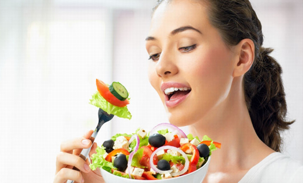 Thực phẩm cải thiện tàn nhang